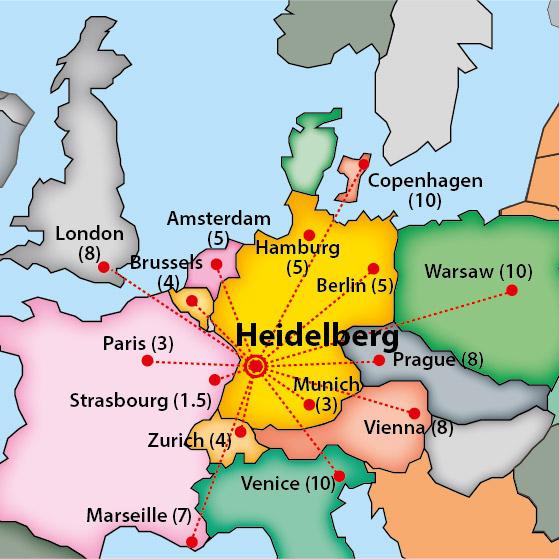 Student Life | Heidelberg University