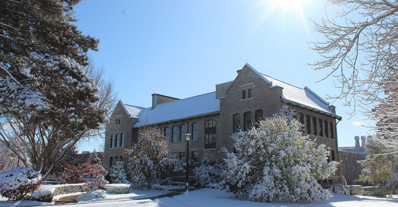 Adams Hall