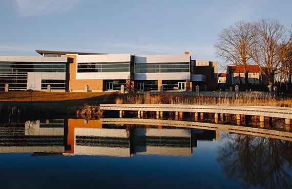 Saurwein Health and Wellness Center